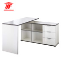 Prix ​​de mobilier de bureau Table d'ordinateur