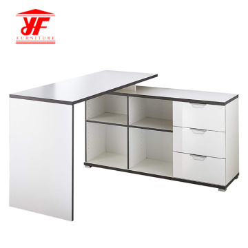 Price of Office Furniture Computer Table Set