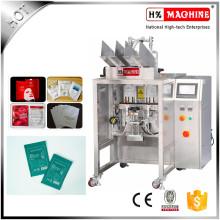Máquina de enchimento da máscara do alvejante / máscara de hidratação que enche e que selam a máquina