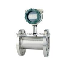 Impeller Flowmeter