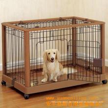 Geschweißte Hund Käfige zu verkaufen