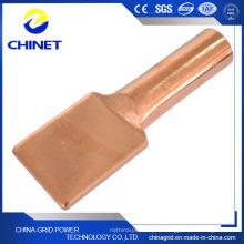 Pinces à bornes de compression en cuivre Yest Type