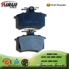 Semi-metallic brake for AUDI 100 1990-1994/A4/A6 1994-2001