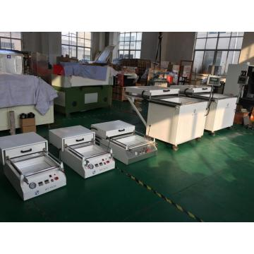 Small Easy Operation Vacuum Forming Machine