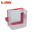 Lindungi switch Transparent Socket Covers