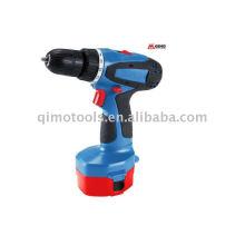 QIMO Professional Ferramentas Elétricas N12002S2 12V Two-speed Cordless Drill