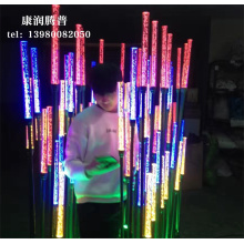 LED Luminous Acrylic Stick Reed Light