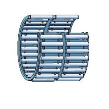 Rodamiento de agujas para el montaje de retención de aguja K121513