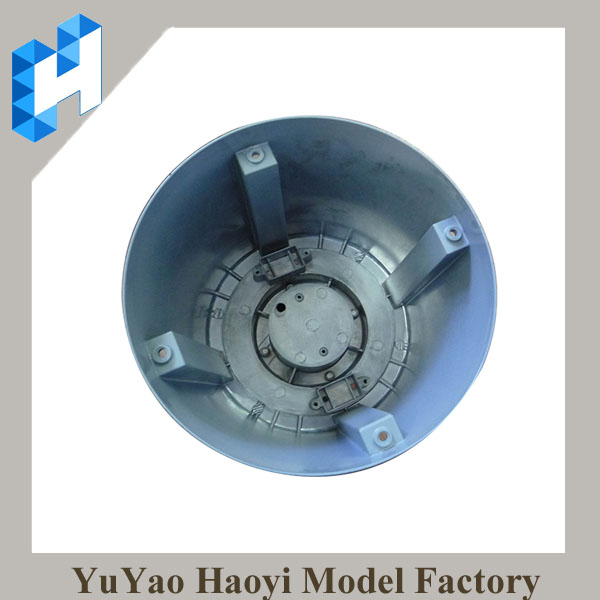 Aluminum High Pressure Die Casting Mould