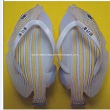Child Fish Style PVC Flip Flops