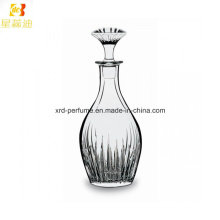 Hot Selling Scent Perfume with Glass Bottle