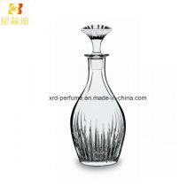 Perfume de venda quente do perfume com frasco de vidro