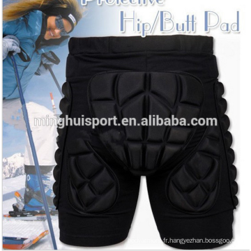 Populaire moto motocross racing cyclisme skate ski pantalons hanche OEM de garde