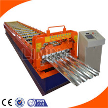 Security Perforated Steel Profile Roll Forming Machine