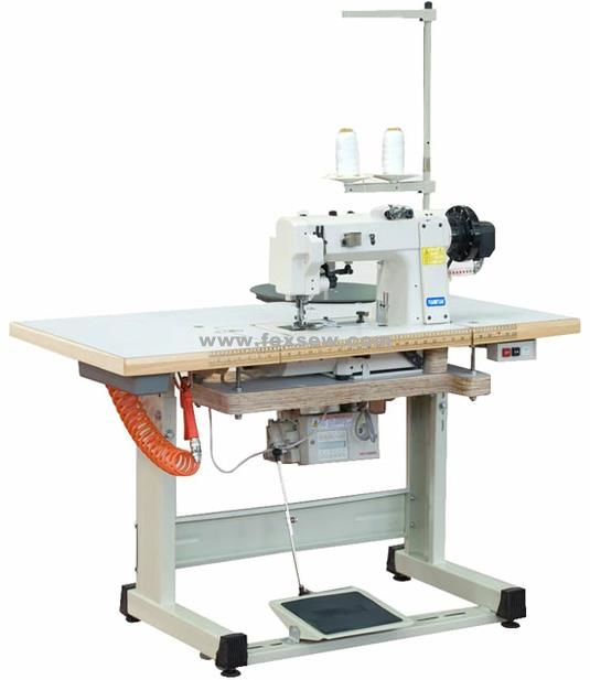 Table top tape binding machine china manufacturer