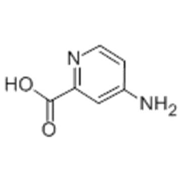 4-Aminopyridine-2-carboxylic acid CAS 100047-36-7