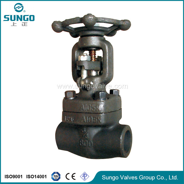 Water flow Gate Valve
