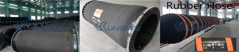 high temperature rubber hoses