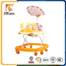 2016 Foldable Outdoor Baby Walker for Kids with High Quality