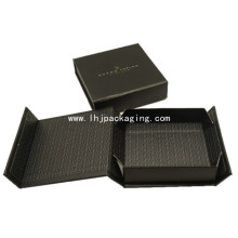 High Quality Folding Shoe Packaging Gift Paper Box