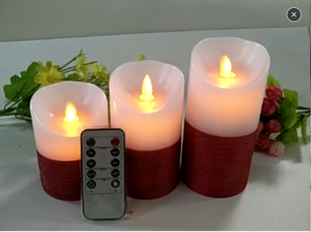 Hot Sale pillar candle