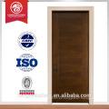 Puerta clasificada fuego del hotel, puerta de madera comercial clasificada fuego, puertas interiores clasificadas fuego