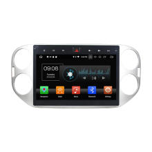 Android 8.0 car media system for Tiguan 2015