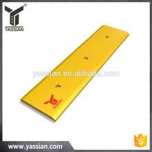 fornecedor de Ningbo lâmina de corte de baixo preço para peças sobressalentes para carregadora de rodas loader liugong