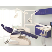 Tj2688 E5 Dental Unit with Three Programmable Positions