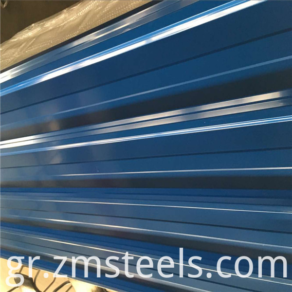 0.3mm Zinc Roof Sheet Price