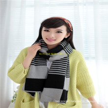 Hot Sell New Fashion Knit Scarf Manufactory