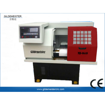 CNC Turning Lathe Machine