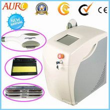 Portable Shr Opt Quick Hair Removal Acne Treatment Machine