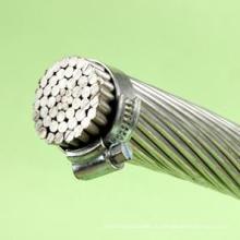 Алюминиевый проводник с усиленной стальной арматурой / All Aluminum Alloy Conductor (ACSR AAAC AAC)