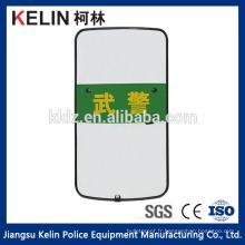 Boucliers de sécurité d'équipement de police FBP-TL-KL23