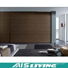 Modular Classical Bedroom Wardrobe Closet Designs (AIS-W232)