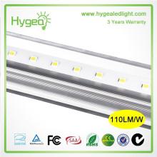 2015 quente vendendo novo atacado fácil instalar T8 LED tubo de luz