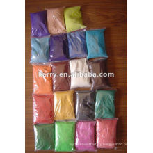 10g per each polybag neon color sand DIY product
