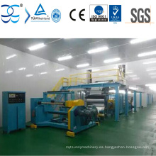 Máquina de recubrimiento de cinta adhesiva BOPP