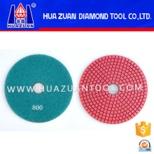 Wet Diamond Polishing Pads 100*20*3mm