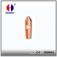 Sub-Arc Contact Tip for Welding Torch