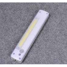 Luci di lavoro del sensore di movimento a batteria a batteria COB da 3W