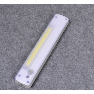 3W COB battery led motion sensor work lights
