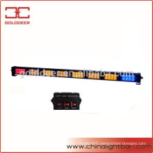 Led Amber Warning Lightbar Traffic Directional Emergency Lights