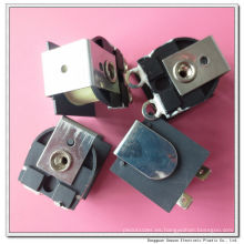 500Hz 85dB 110V 220V Alarma Buzzer Mecánico