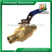 "1/2"" Lead-Free Brass PEX In-Line Ball Valve 1/2-Inch"