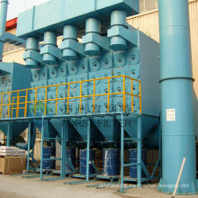 FORST Industrial Dust Collector,Cartridge Filter Dust Collector