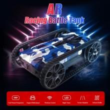 2018 Racing Batlle AR Panzer