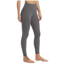 High quality women plus size Fitness seamless sport gym yoga pants Air permeability and high elasticity