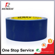 Emulsion Polymerized PVC Resin Film Resilient Packing Tape Packaging Tape